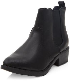 Chelsea Boots at New Look