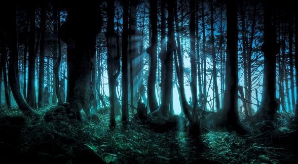 Top 10 Halloween Horrors!