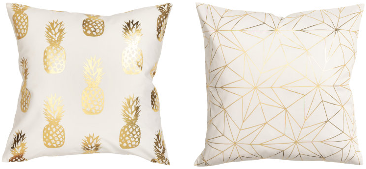 Scatter Cushions from a Touch of Blush