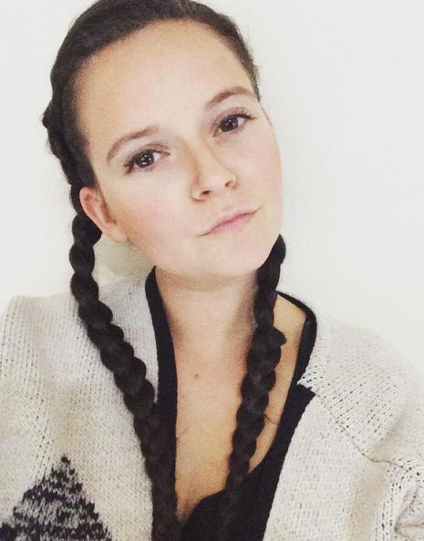 LoveRosiee on Instagram