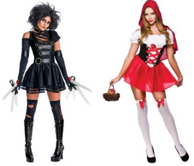 More Halloween Ideas from Amazon