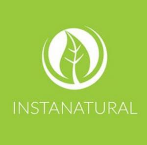 instanatrual green logo