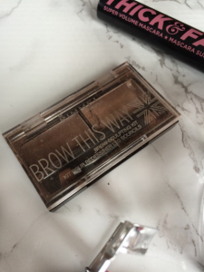 rimmel brow