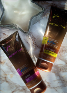 rimmel fake tan