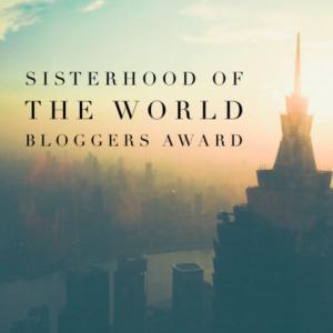sisterhood badge