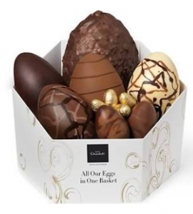 hotel chocolat £50