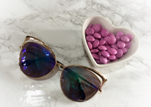 cheapass sunglasses marble background