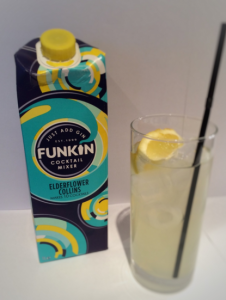 funking collins