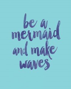 pintrest mermaid