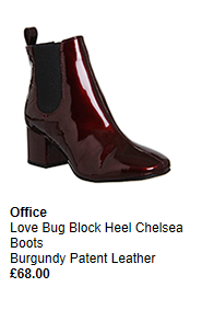 office-boots