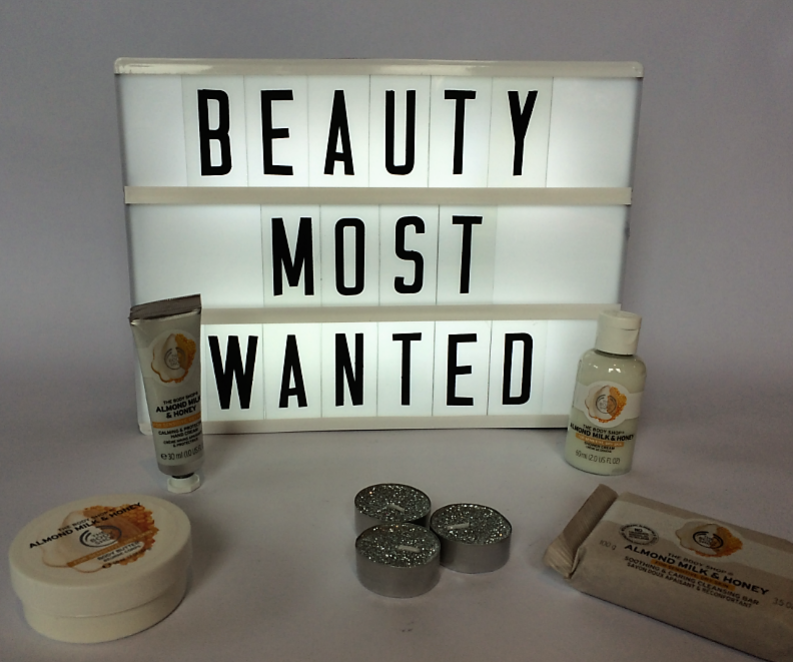 Beauty Most Wanted