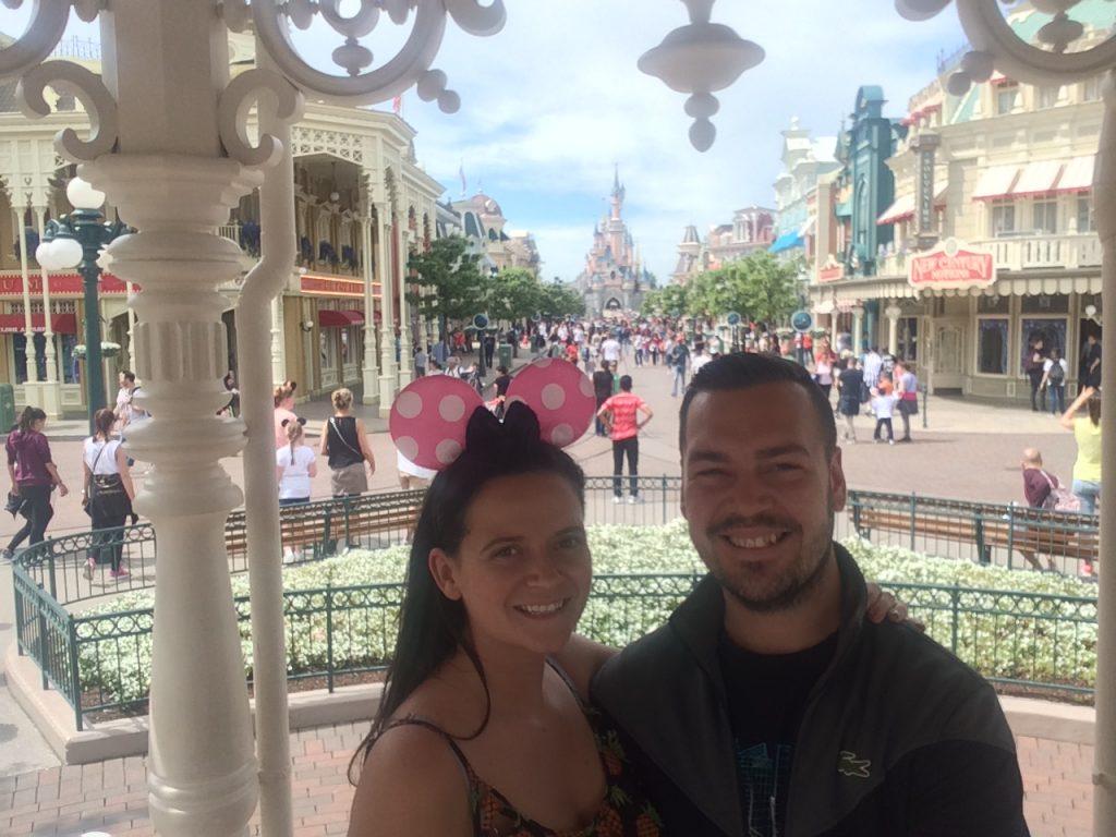 Disneyland Paris Hacks 2
