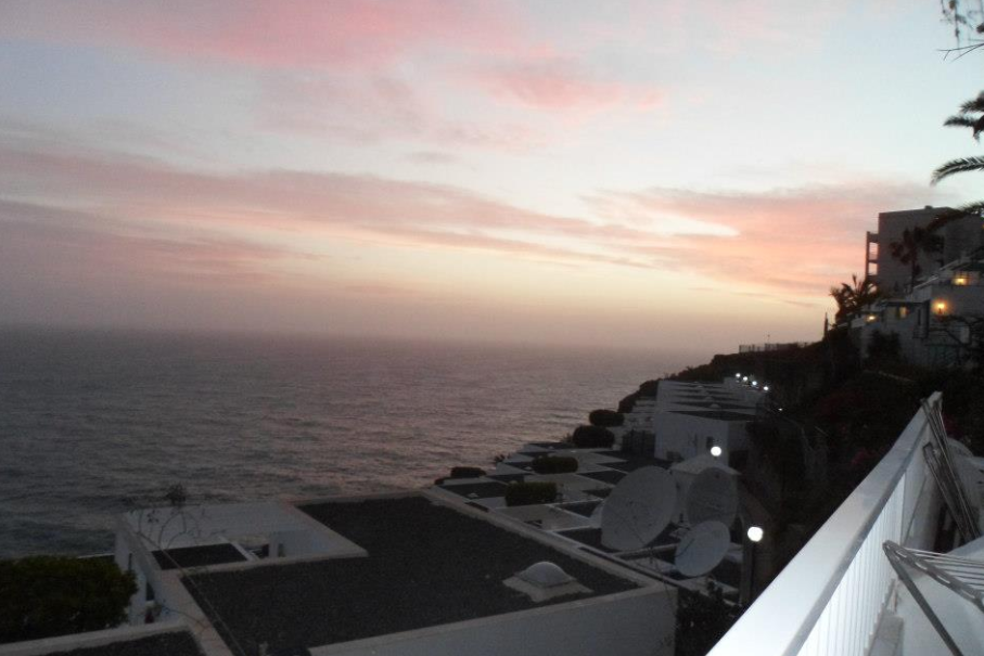 Take Me Back To Puerto Rico   Gran Canaria