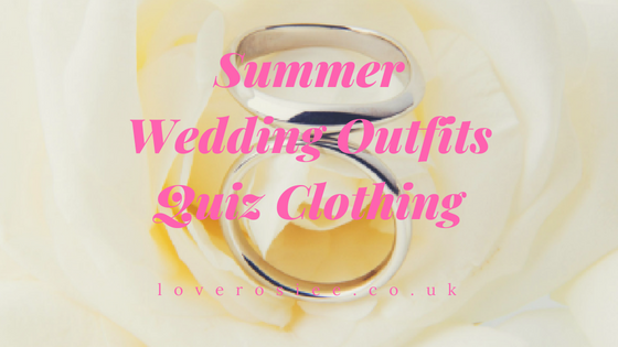 Summer Wedding Outfits | Quiz Clothing
