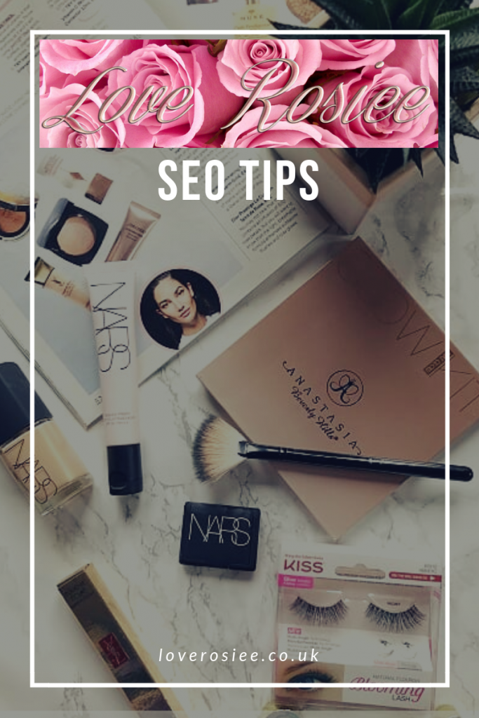 SEO Tips Part Two