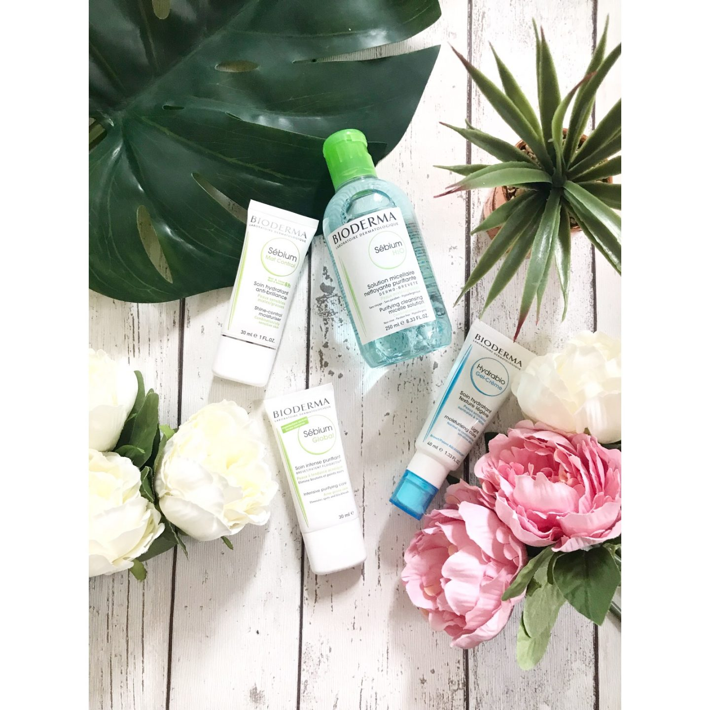 Bioderma | First Impressions