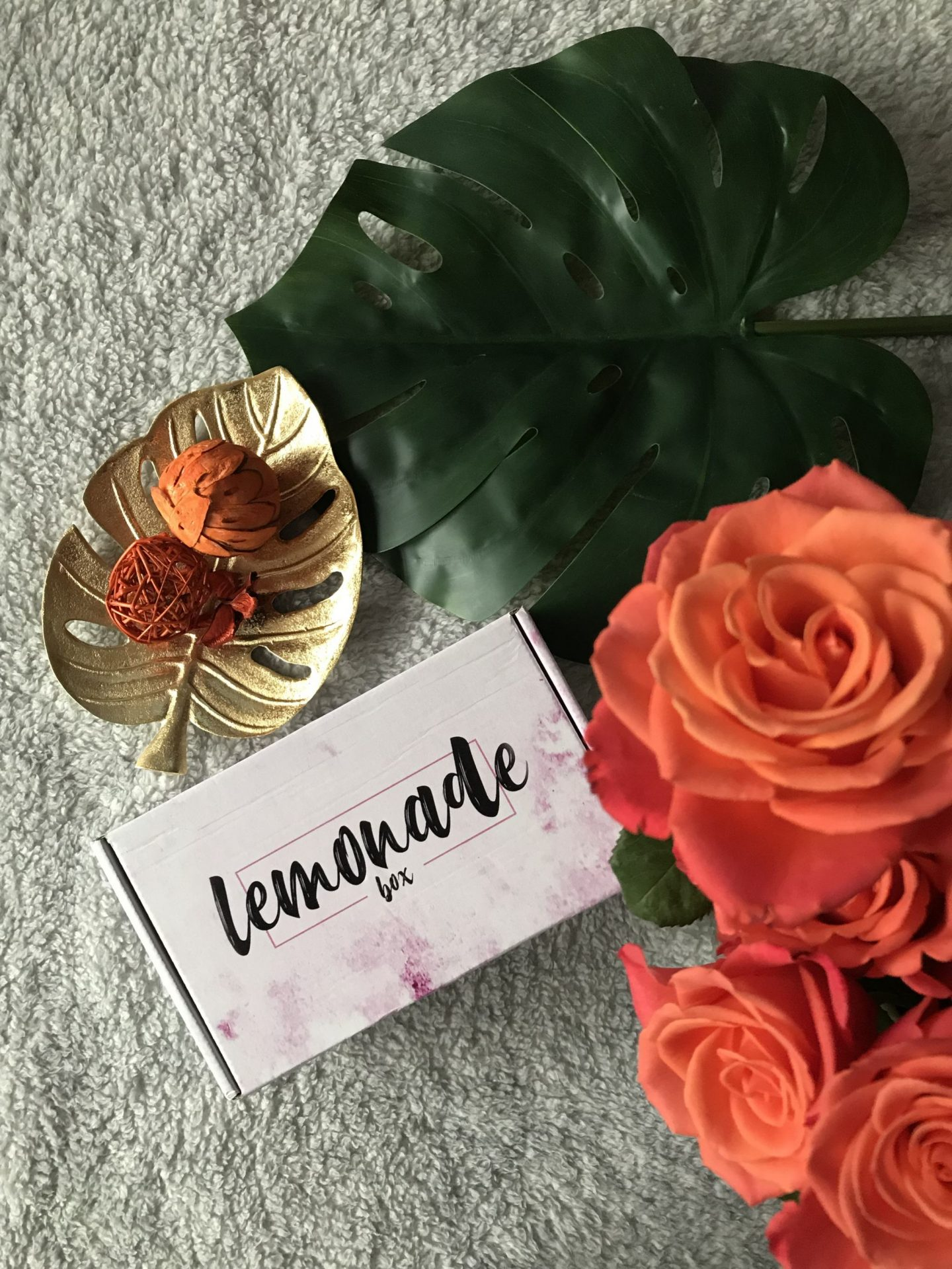 Lemonade Box | Full Review